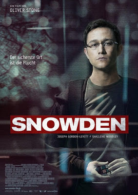 [ภาพ MASTER ITUNES] SNOWDEN (2016) สโนว์เดน อัจฉริยะจารกรรมเขย่ามหาอำนาจ [1080P] [เสียงไทยโรง]