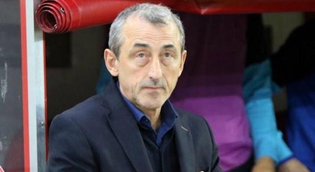 Μπαζντάρεβιτς: «Θα είμαστε καλύτεροι και θα νικήσουμε την Ελλάδα»!