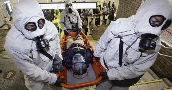 Εκτελέστηκε με απόλυτη μυστικότητα ο μακελάρης του μετρό στο Τόκιο το 1995