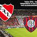 Torneo 2016 - Fecha 13 - San Lorenzo