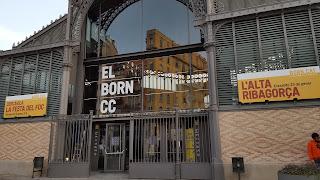 L´Alta Ribagorça es desplaça al Born de Barcelona.23/01/16
