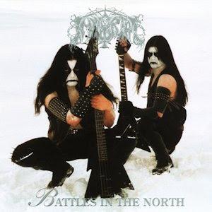 Battles in the North Lyrics