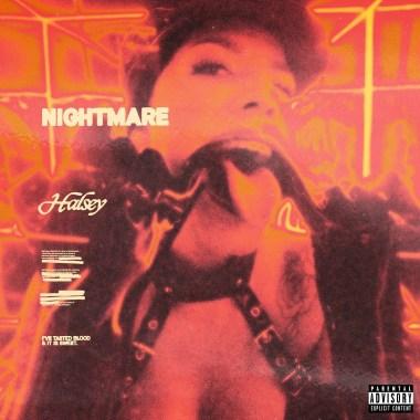 [ MUSIC ] Halsey – Nightmare   MP3 DOWNLOAD