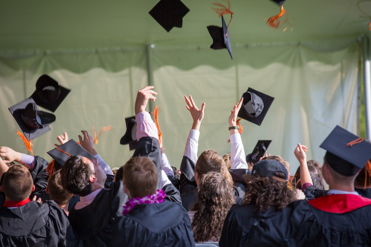 6cad7ca0e Qué me pongo para ir a una graduación  - MODA LISTA