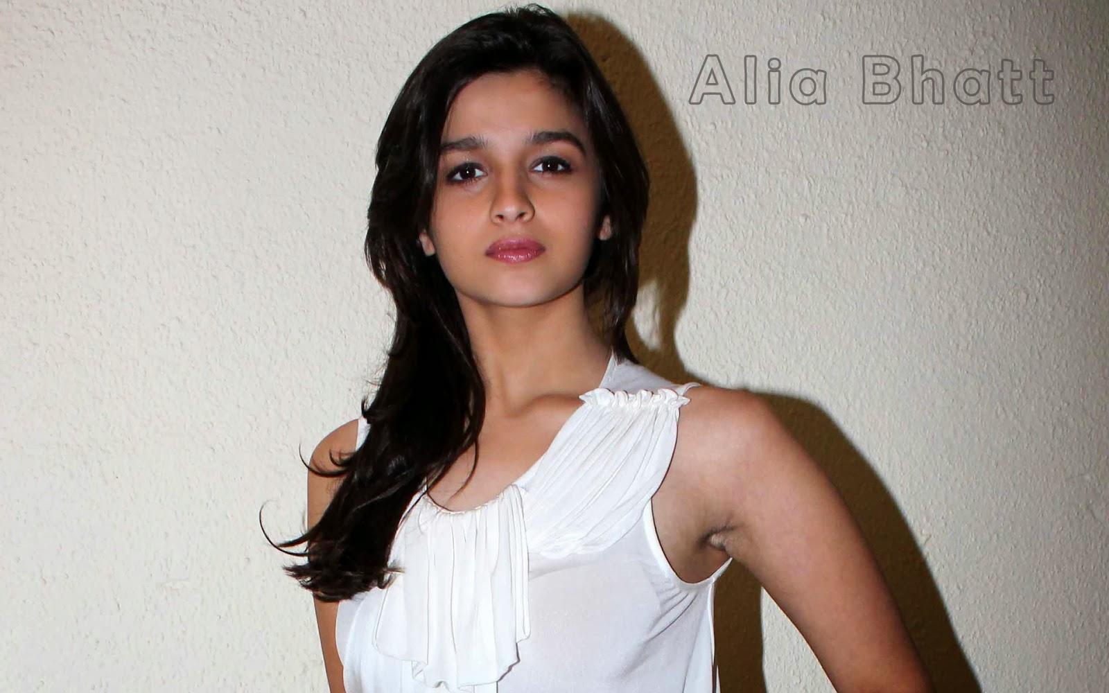 Alia Bhatt Latest Hot Wallpaper Gallery - Alia Bhatt -7651