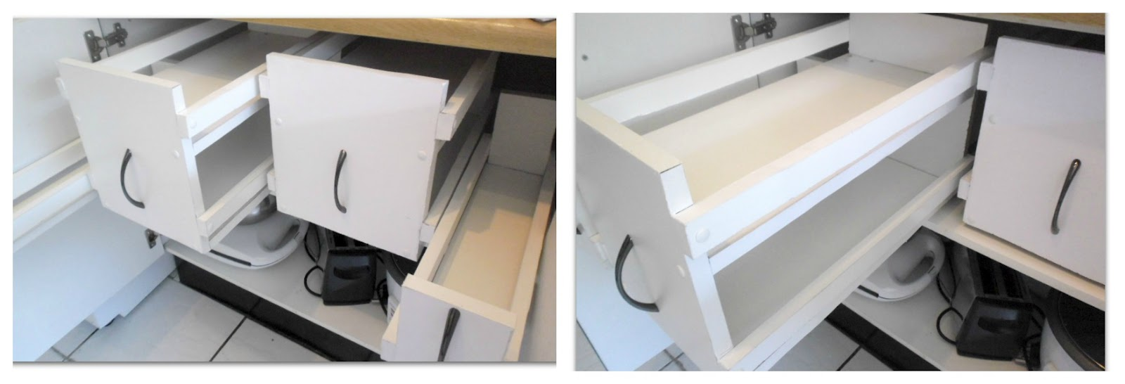 Kitchen Cabinet Wraps Is Peeling Off