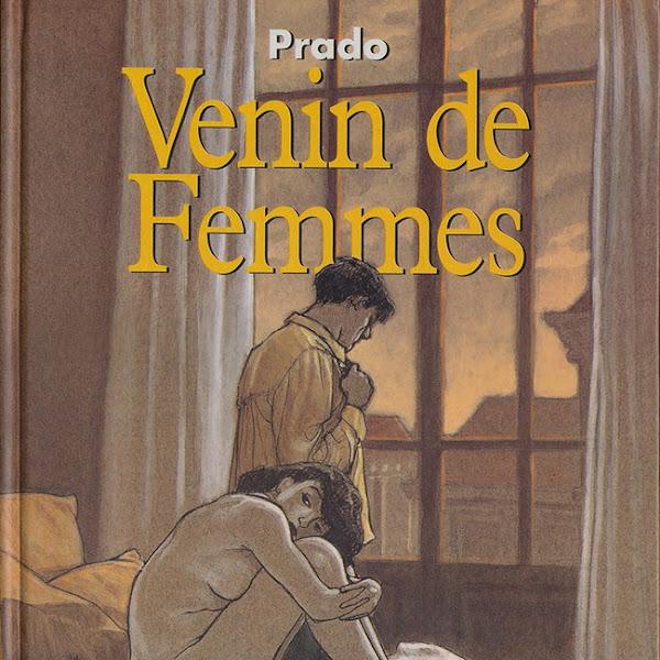 Venin de femmes de Prado