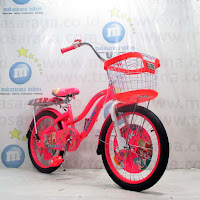 20 pacific astina sepeda city bike