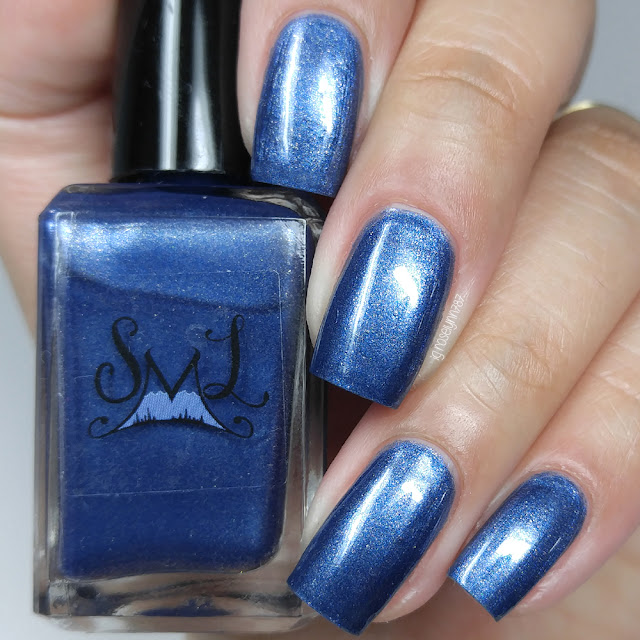 Smokey Mountain Lacquers - West End