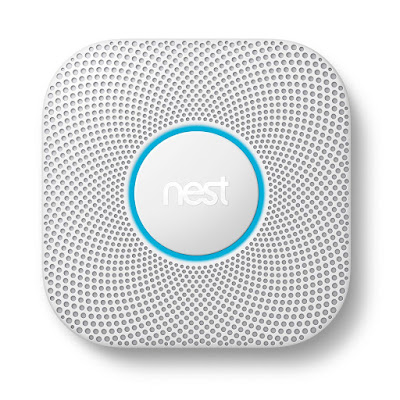 Nest Home Protect Smart Smoke Alarm