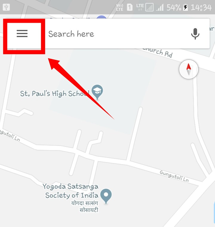 add-your-address-home-shop-on-google-map, Google Map पर अपने दुकान या घर का Address कैसे डालें ?