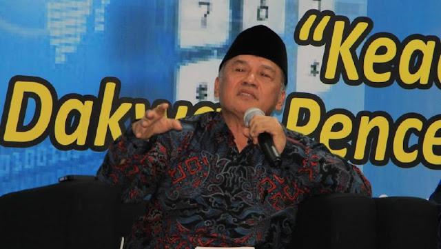 Muhammadiyah Nilai Lebaran ala Prabowo di TPS Wajar: Bergembira di Pilpres