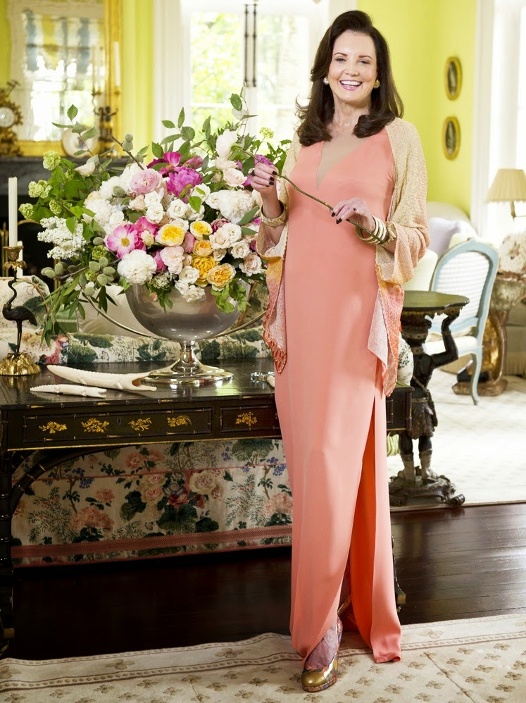 Southern Charm with Patricia Altschul - The Glam Pad