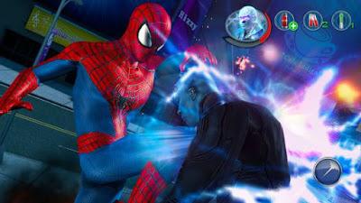 5 Game Spider-Man Terbaik di Android 2017