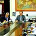 MARTÍN VIZCARRA PRESIDE CONSEJO DE MINISTROS EN PALACIO DE GOBIERNO
