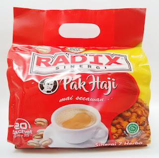 Kopi Radix