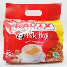 Kopi Radix dan Manfaatnya bagi Kesehatan