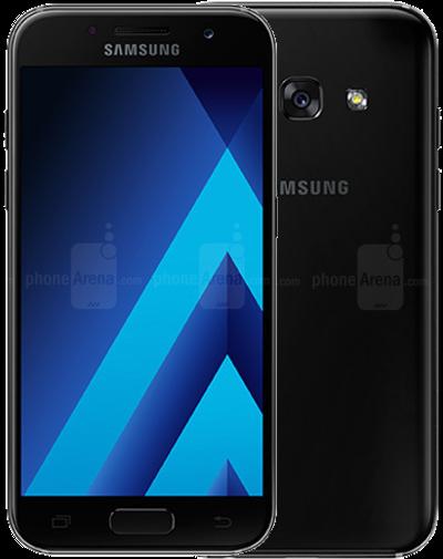 Kredit Samsung A3 2017 Murah