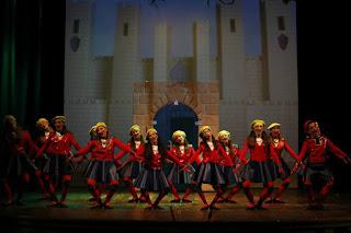 Dance Dream, prima gli stage... poi Firenze