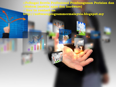 Programming services malaysia