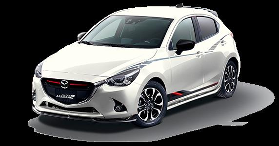 Harga Mazda 2 Spesifikasi Handal Dengan Desain Bodi Kompak Nan Mewah