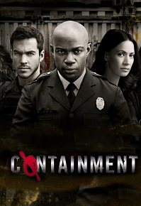 Containment Temporada 1