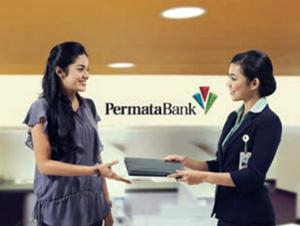lowongan customer service permata bank