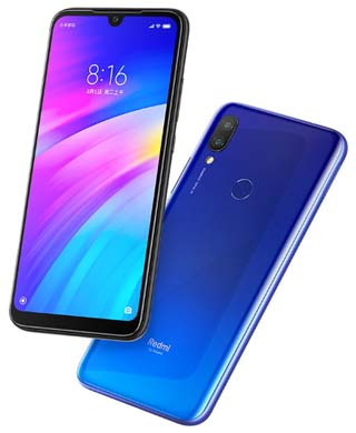Xiaomi Redmi 7 Specifications, Availability, Price & Features