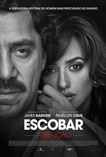 Escobar: A Traição Legendado