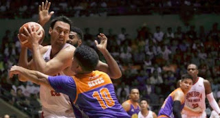 Greg Slaughter Defended well