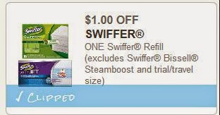 photo relating to Swiffer Printable Coupons identify Swiffer Printable Discount codes May perhaps 2018 - Help save 35% OFF Discount codes 2018