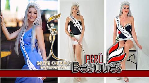 Miss Grand Kosovo 2018