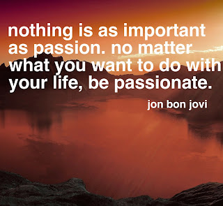 Passion And Motivation Quotes