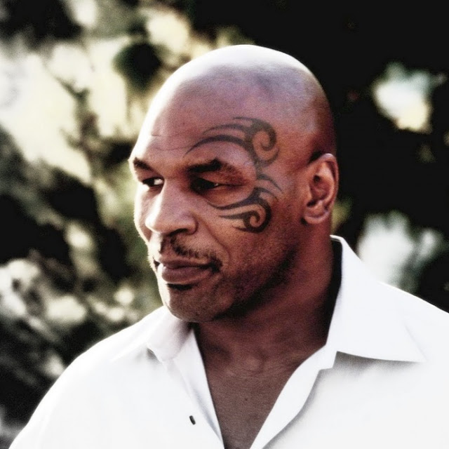 Gerard Tyson  hollywood male celebrity tattoos