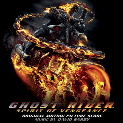Ghost Rider Soundtrack