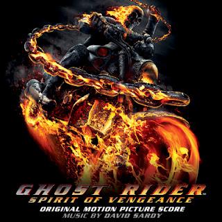 Ghost Rider 2 Canciones - Ghost Rider 2 Música - Ghost Rider 2 Banda sonora
