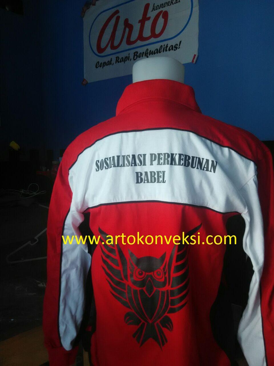 Terima Pesanan Buat Bikin Polo Kaos Pique Lacoste Cvc Arto Kerah Wangki Kombinasi