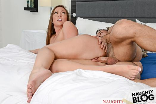 My Wife's Hot Friend – Maddy O'Reilly