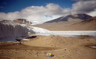 Κι όμως υπάρχει ένα μέρος στην Ανταρκτική που δεν χιονίζει και δεν παγώνει ποτέ ➤➕〝📹ΒΙΝΤΕΟ〞
