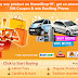 Win Volkswagen Vento ,Tata Nano,Apple iPad for homeshop18 Diwali Dhamaal