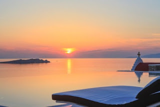 10. Bill & Coo Suites And Lounge, Mykonos