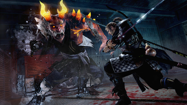 Tải game Nioh Complete Edition (Nioh Complete Edition Free Download Game)
