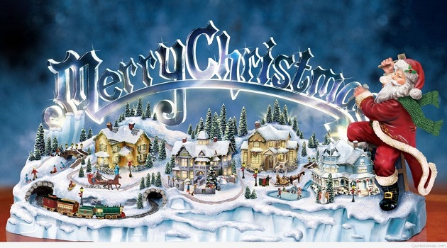 BEST* 50 Merry Christmas Wishes For Friends, Family And Loved Ones