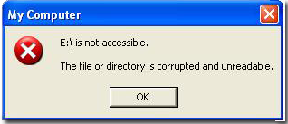 File or directory is corrupted and unreadable,file or directory is corrupted and unreadable external hard drive, file or directory is corrupted and unreadable windows 7,flash repair free software,how to fix File or directory is corrupted and unreadable error