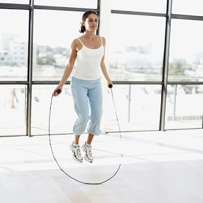 3 Bài tập giảm cân buổi sáng giúp giảm cân hiệu quả