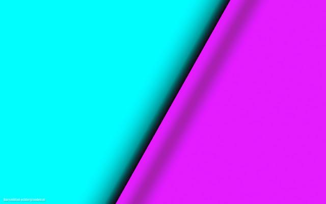 Simpele achtergrond abstract met paars en blauw