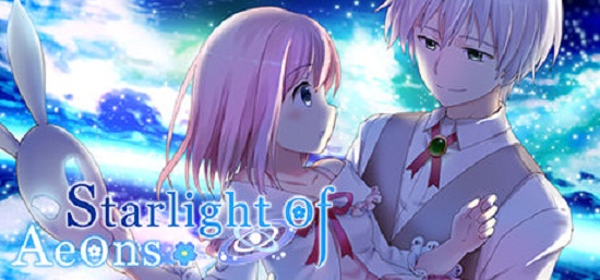 Free Download Starlight of Aeons PC Game