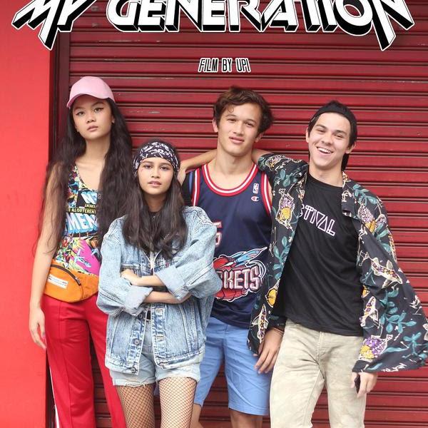 Film My Generation, dan Segala Komentar Tentangnya