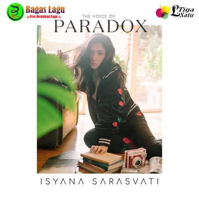 Lirik Lagu Isyana Sarasvati - Gelora
