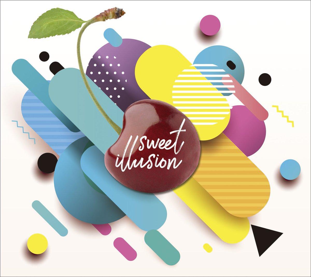 Koochewsen - Sweet Illusion album